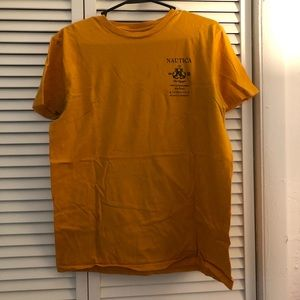 "EUC Males ""Nautical"" T-Shirt"